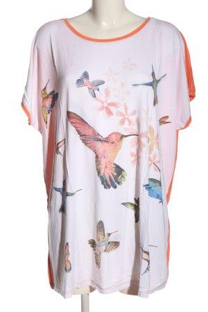 bpc selection Print-Shirt Motivdruck Casual-Look