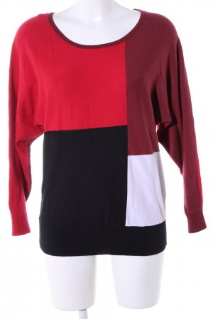 bpc selection Crewneck Sweater multicolored casual look