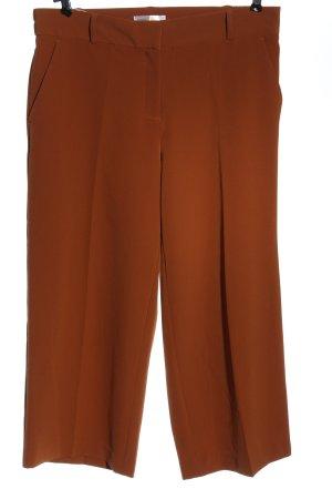 bpc selection Stoffen broek bruin elegant