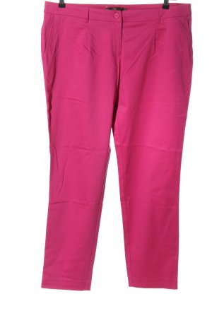 bpc selection Stretchhose pink Casual-Look
