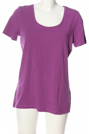 bpc selection T-Shirt pink casual look