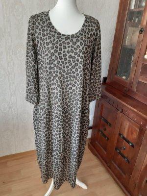 bpc Shirtkleid-Midi-Kleid