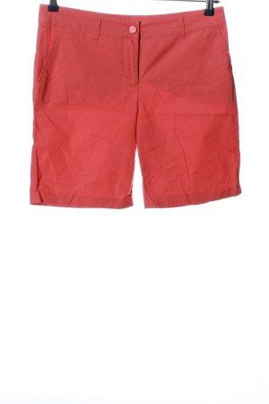 bpc Shorts rot Casual-Look