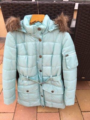 Mantel Bpc Esprit Steppjacke Winter Schick Neu 38 Mintgrün qpMVSzU