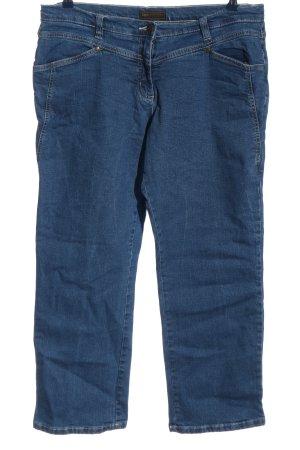 bpc Straight-Leg Jeans blau Casual-Look