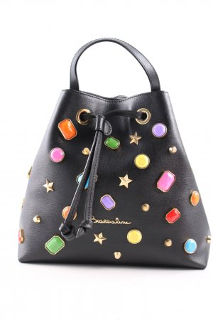 Braccialini Mini sac à dos multicolore style décontracté