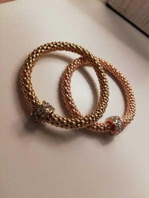 Bracelet or rose-doré