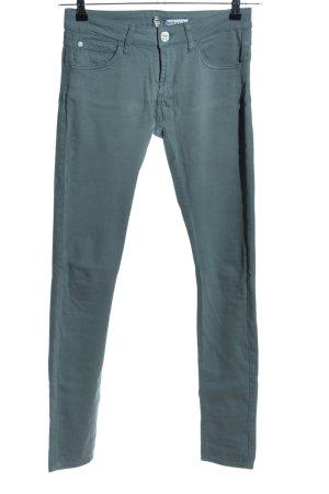 Braez Skinny Jeans khaki Casual-Look