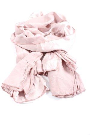 Braez Zomersjaal roze casual uitstraling