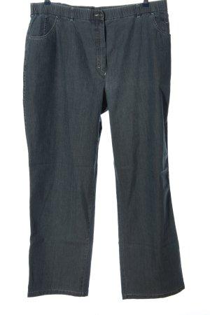 Brand Baggy Pants blau Casual-Look