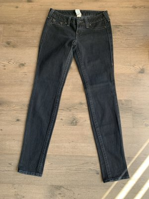 Brand Tube Jeans dark blue