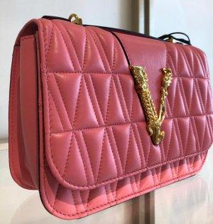 Versace Handbag pink