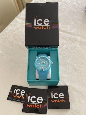Ice watch Analoog horloge turkoois