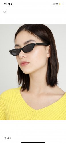 Brand new Marc Jacobs sunnies