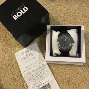 Brand new Movado Bold watch