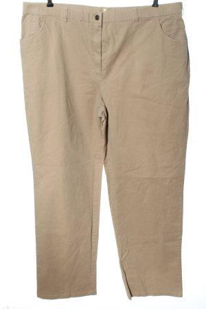 Brand Straight-Leg Jeans