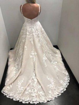 Brand Wedding Dress Kleid