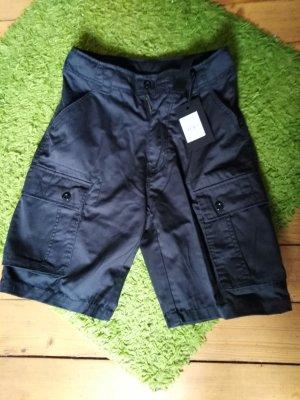Brandit Pantalon cargo noir
