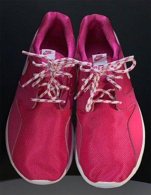 Brandneu! Nike Kaishi Pink, Sneaker Turnschuhe Größe: 37,5