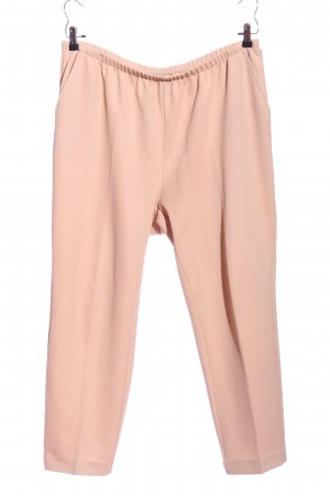 brandtex Peg Top Trousers pink casual look
