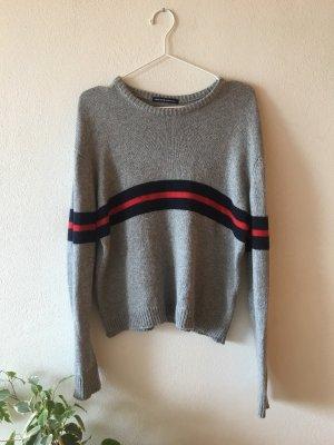 Brandy & Melville Long Sweater multicolored