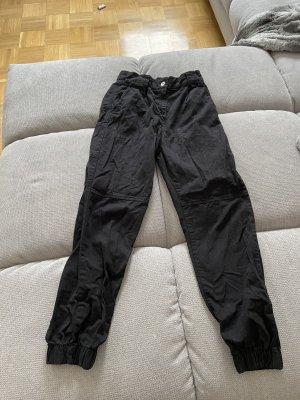 Brandy & Melville Cargo Pants black