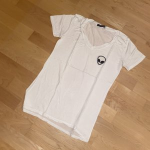 Brandy & Melville T-shirt bianco