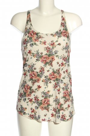 Brandy & Melville Camisole Allover-Druck Casual-Look