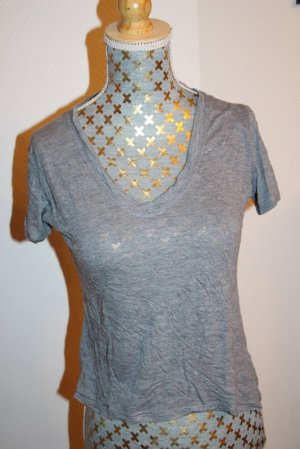 Brandy Melville crashed T-Shirt (one size) Gr. XS Knitterlook