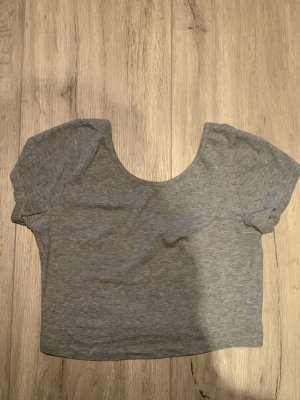 Brandy & Melville Cropped T-Shirt