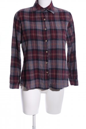 Brandy & Melville Shirt Blouse check pattern casual look