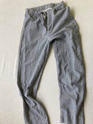 Brandy & Melville High Waist Trousers multicolored