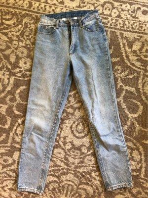 Brandy & Melville Slim Jeans multicolored