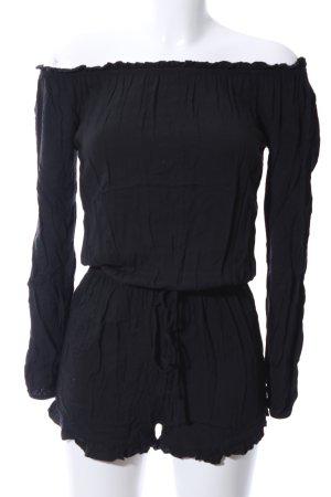 Brandy & Melville Jumpsuit black casual look