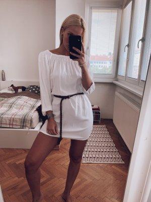 Brandy & Melville Beach Dress white