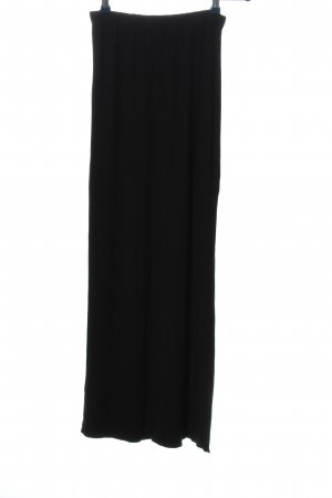 Brandy & Melville Maxi gonna nero stile casual
