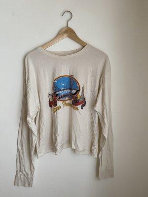Brandy & Melville Long Shirt multicolored