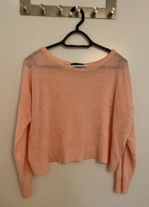 Brandy Melville Pink sweater