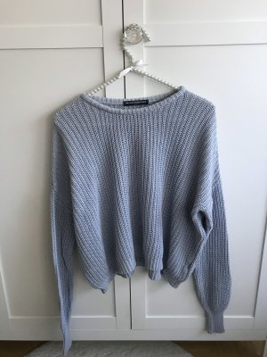 Brandy Melville Pullover Onesize (XS/S/M) blau