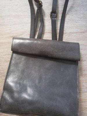 Brandy & Melville Torebka typu worek antracyt