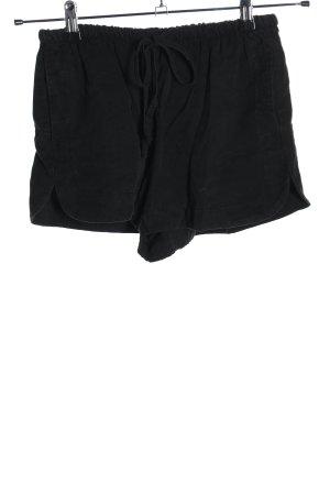Brandy & Melville Shorts nero stile casual