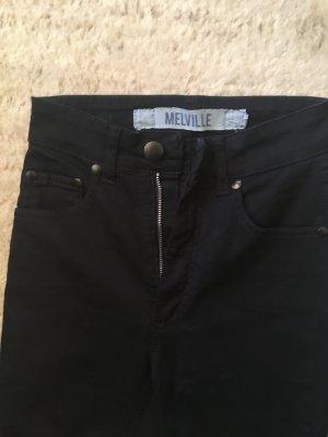 Brandy & Melville Jeans skinny nero