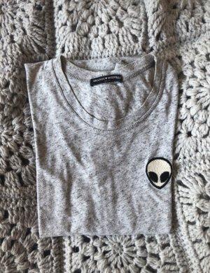 Brandy Melville T-Shirt Alien