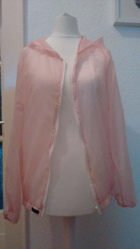 Brandy & Melville Blouson pink-dusky pink