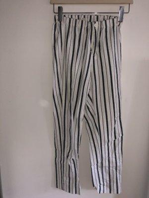 Brandy & Melville Legging blanc-gris