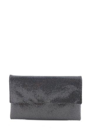 Brasi&Brasi Pochette noir élégant