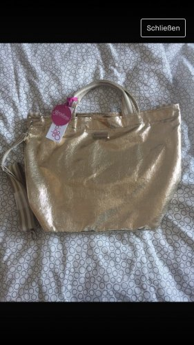 Brasi Shopper Gold