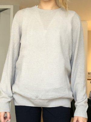 Braun Cashmere Pullover