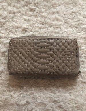 Wallet brown-grey