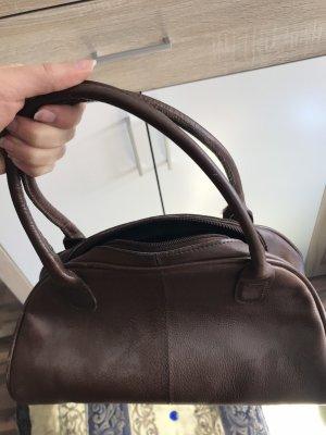 Braun Handtasche